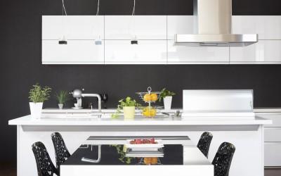 Wydajne i szykowne wnętrze mieszkalne to właśnie dzięki sprzętom na zamówienie