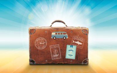 Podróże między krajami czy musimy jeździć osobistym samochodem?